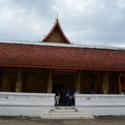 Wat Mai suwannabhumaram