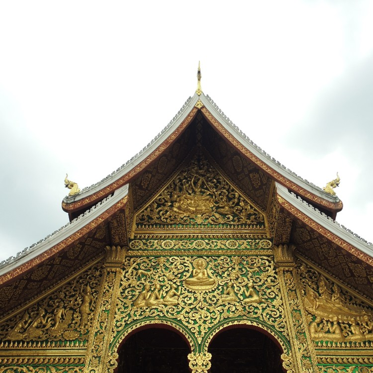 Luangprabang Ntl  Museum 3