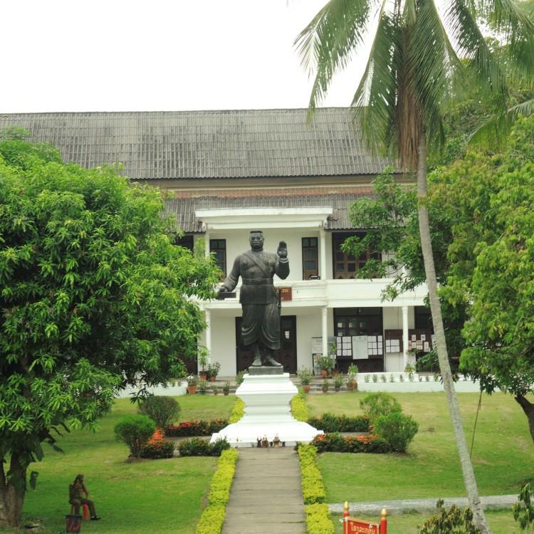 Luangprabang Palace 1