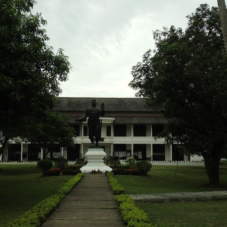 Luangprabang Palace 2