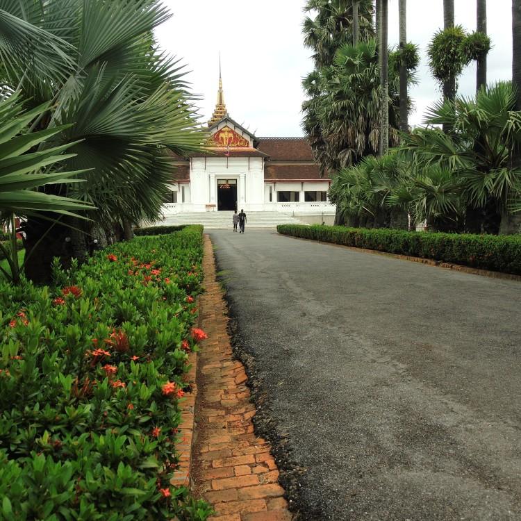 Luangprabang Palace 3
