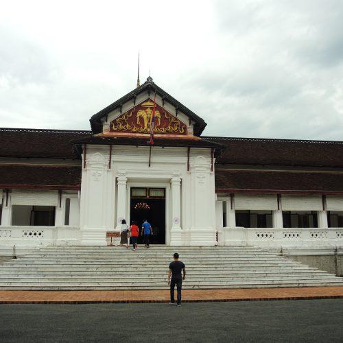 Luangprabang Palace