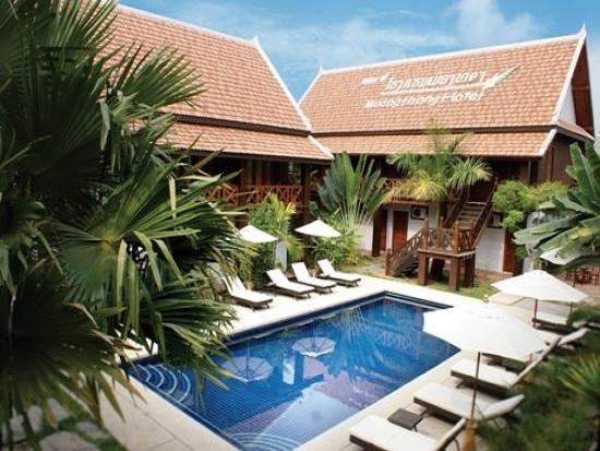 Muang Thong Hotel