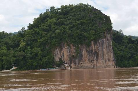 Khong River