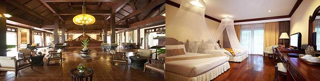 Santi Resort